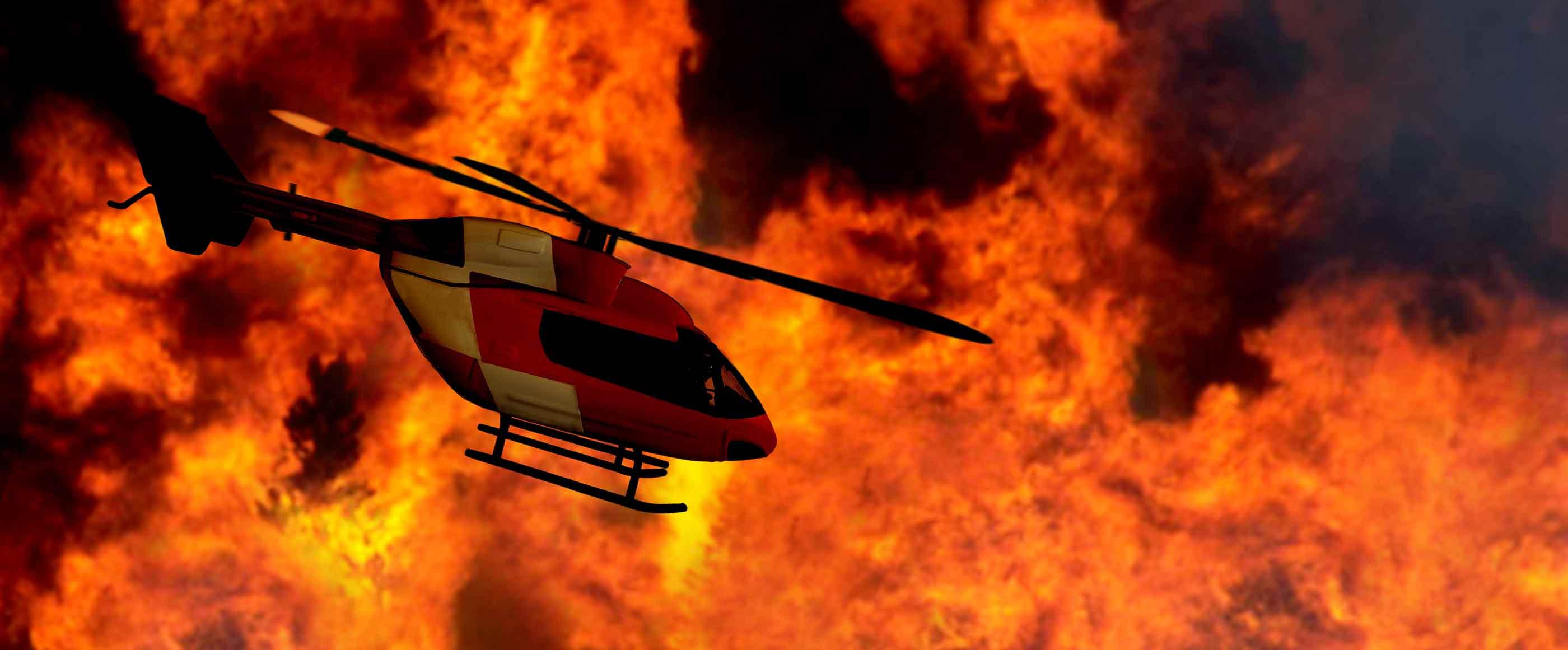 bushfire - photo #29