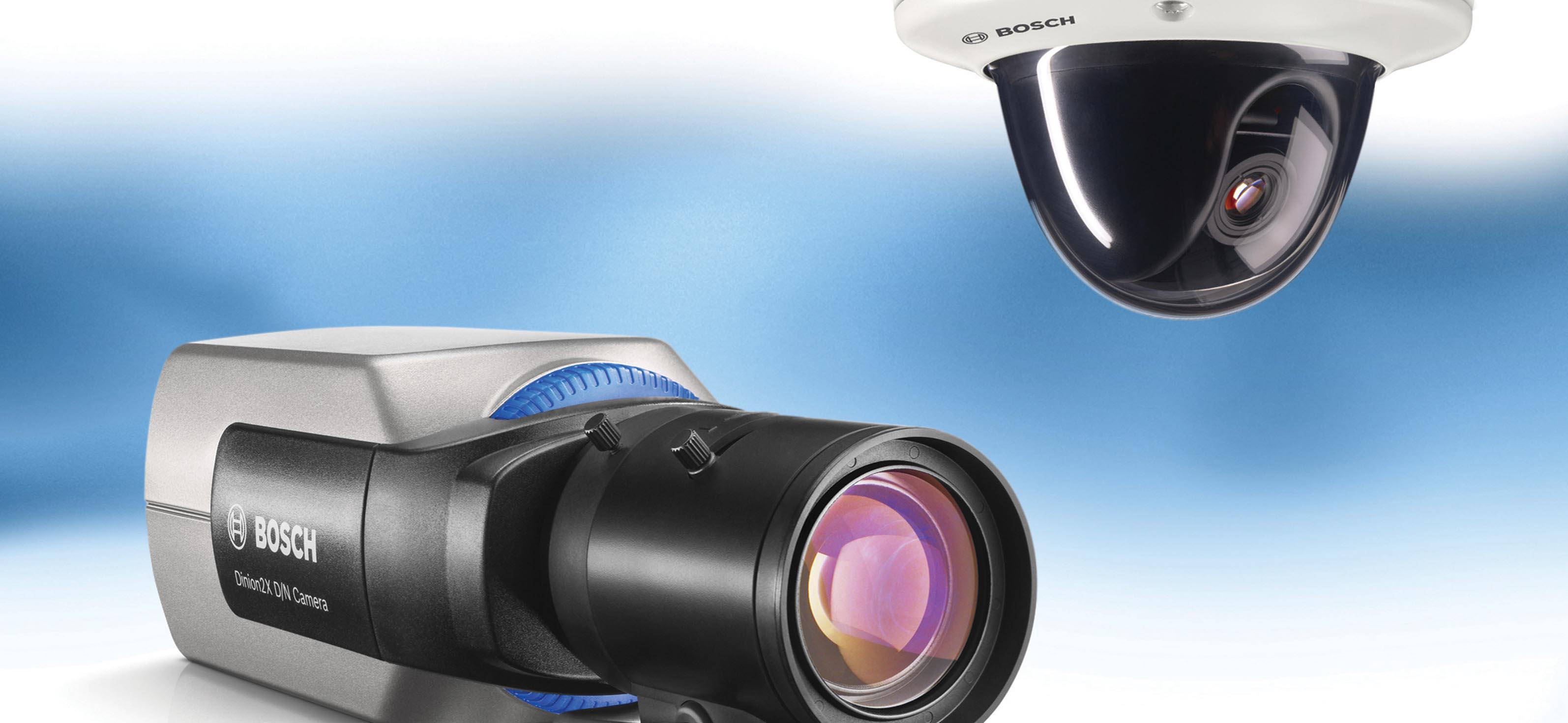 Security cameras: Seeing is believing