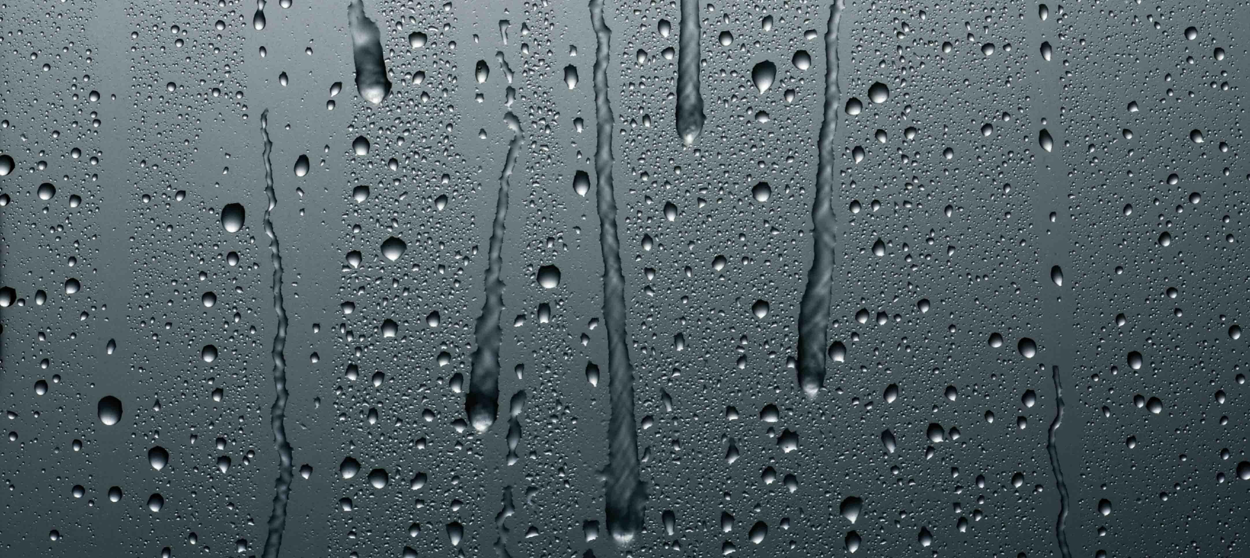 Condensation: Energy efficiency's unwanted companion