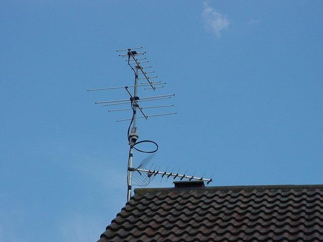 Digital TV: You may need antenna upgrades