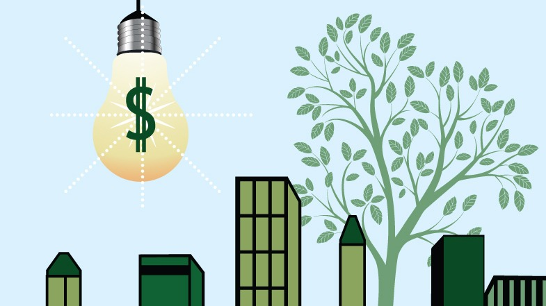 Sydney's energy efficiency upgrades analysed