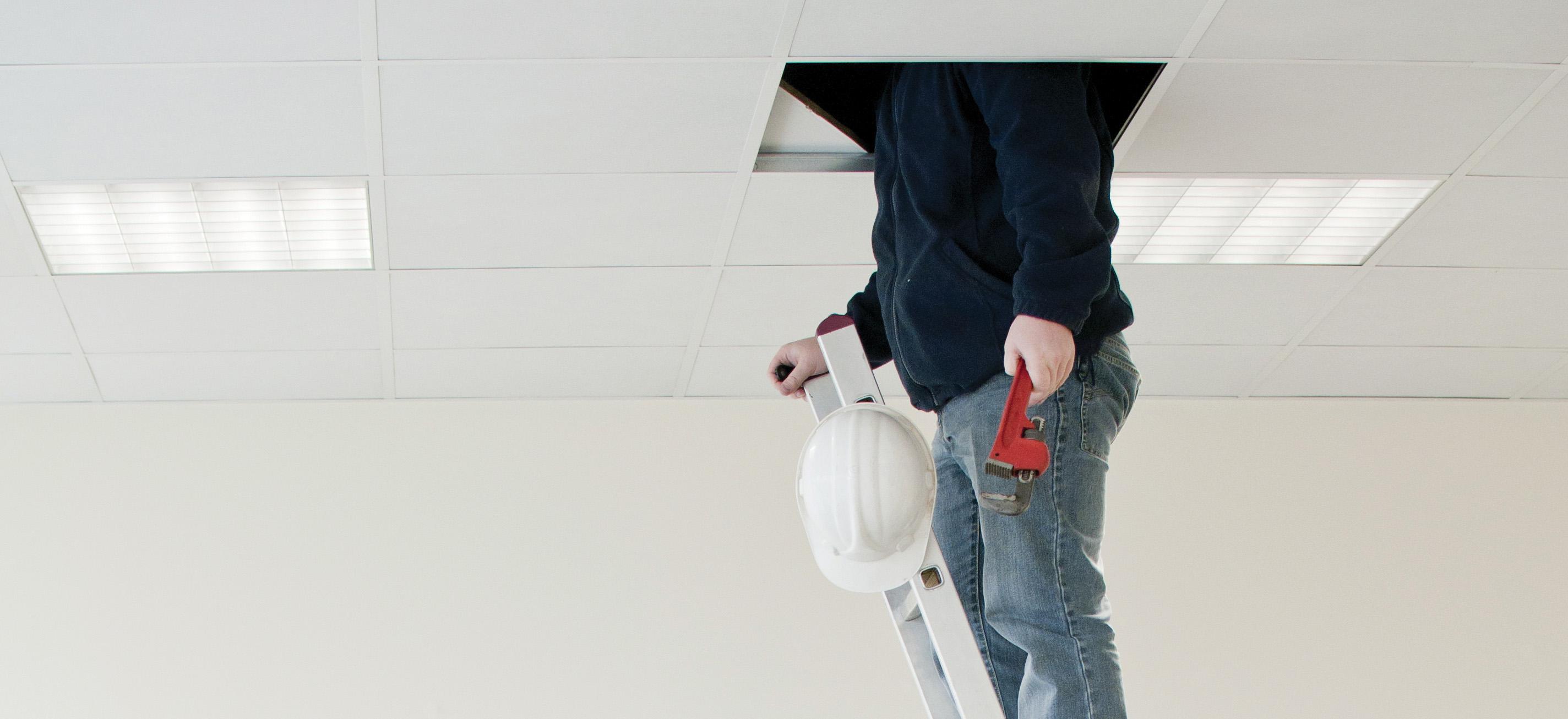 Improving maintenance workers' work standards