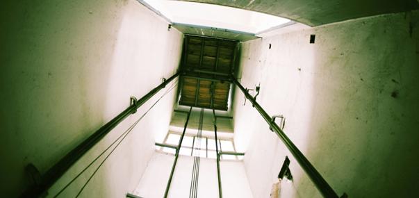 Elevator safety: Hollywood myths head for a fall